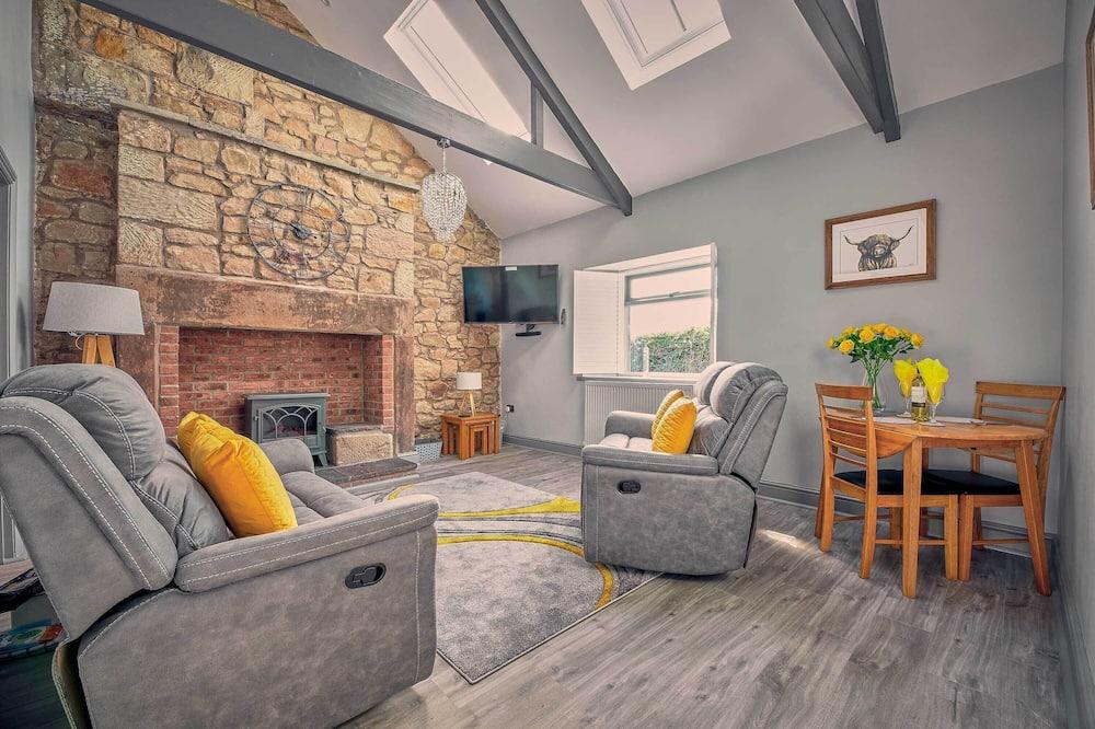 Cottage - Immagine fornita dalla struttura