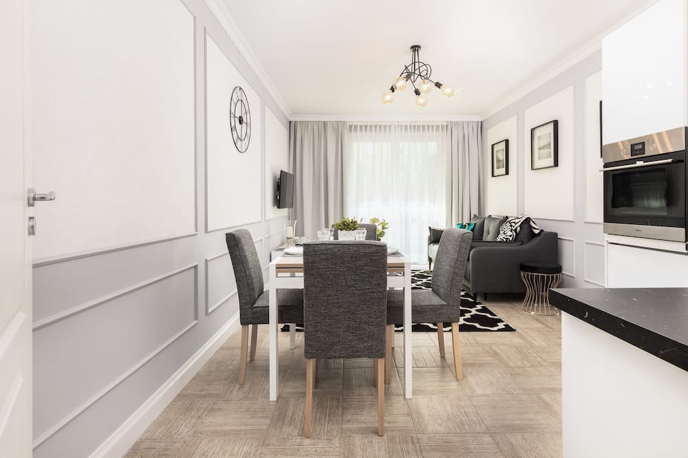 Apartment Piastowska Gdansk by Renters