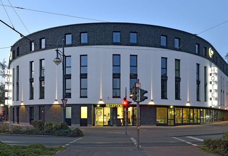 B&B Hotel Krefeld, Krefeld
