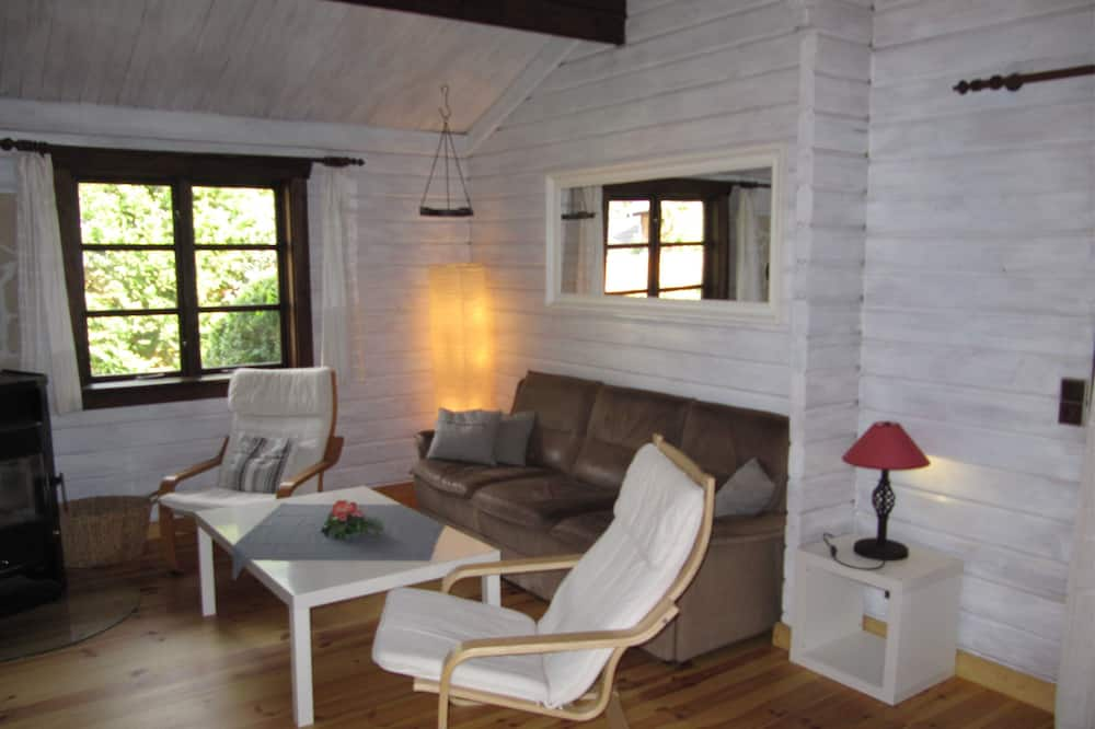 Hus Standard - Vardagsrum