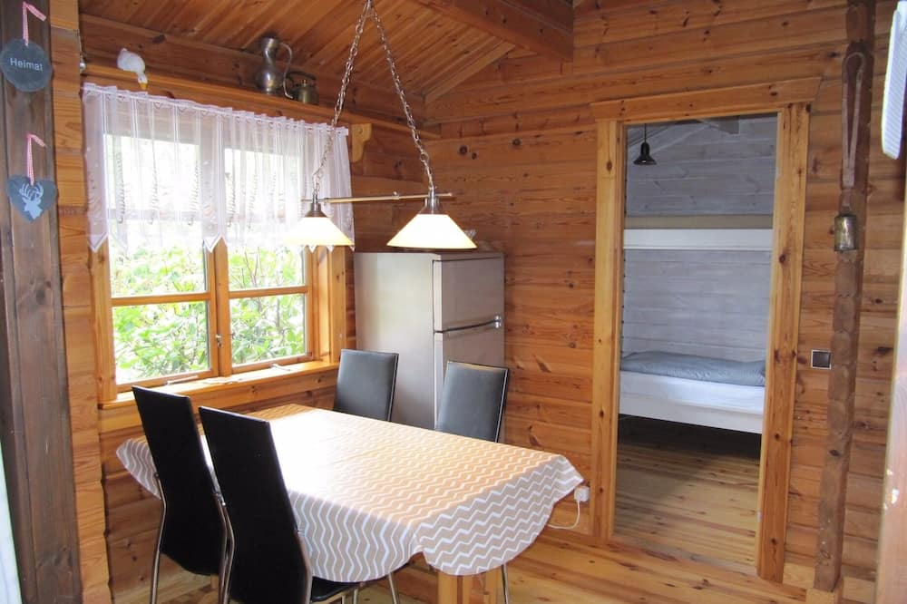 Hus Standard - Matservice på rummet