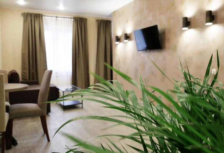 Hotel Dobryy Dom, Dran'kovo