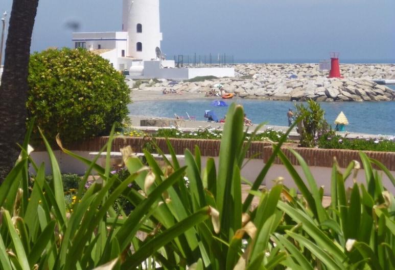 2108-nice apt With Pool-close From Beach, Manilva, Strand