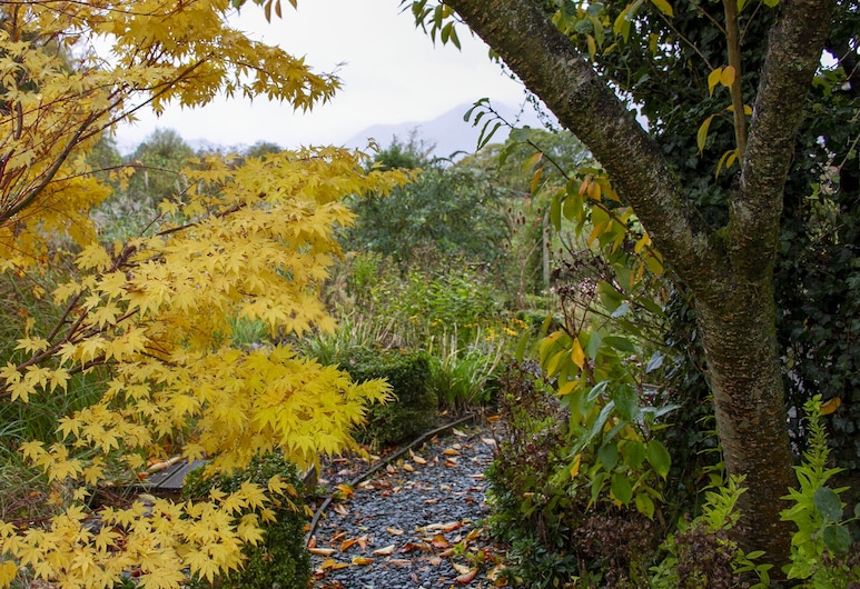 The Lookout Keswick, Keswick, Casa de lujo, baño privado, vista a la montaña (The Lookout Keswick), Jardín