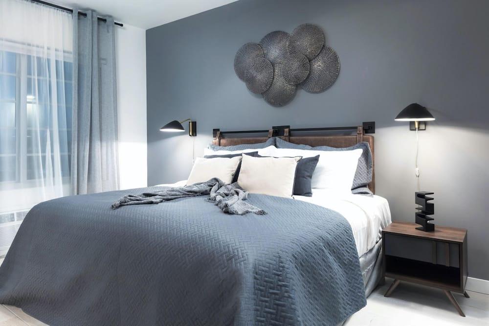 アパートメント 1 ベッドルーム バリアフリー - 部屋