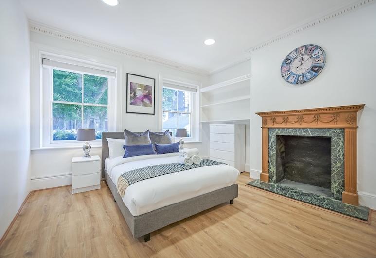 Park Lane Apartments Jermyn Street, Luân Đôn, Căn hộ Cao cấp, Phòng tắm riêng, Quang cảnh thành phố, Phòng