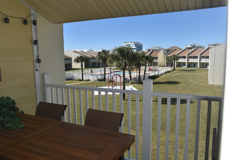 6 H Two Bedroom Loft Condo, Miramar Beach, Condo (6 H Two bedroom loft condo), Balcony