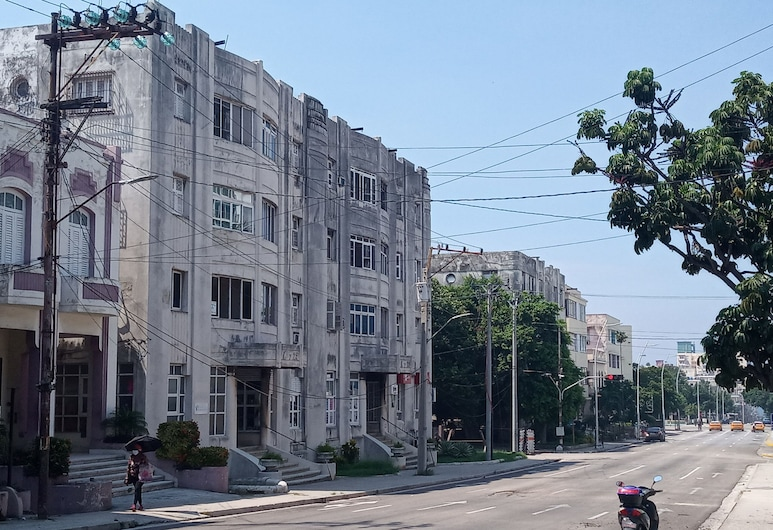 Hostal Sara Vedado, La Habana