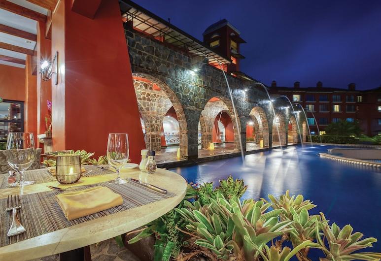 Marriott Vacation Club at Los Suenos, Jaco, Restauracja