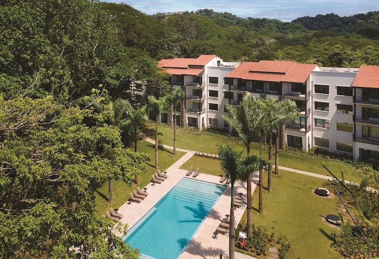 Marriott Vacation Club at Los Suenos, Jaco, Exteriér