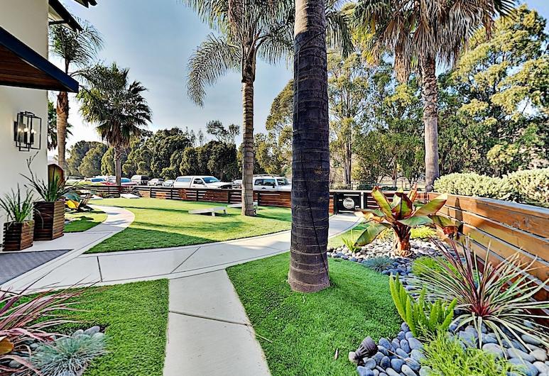 2925mnc1 1 Bedroom Home, Avila Beach, Ev, 2 Yatak Odası, Otel Sahası