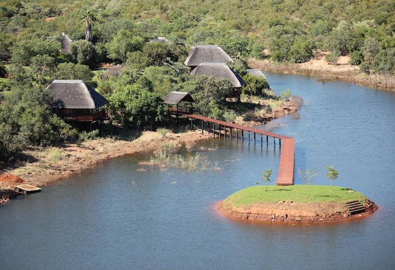 Valamanzi Lodge, Lephalale