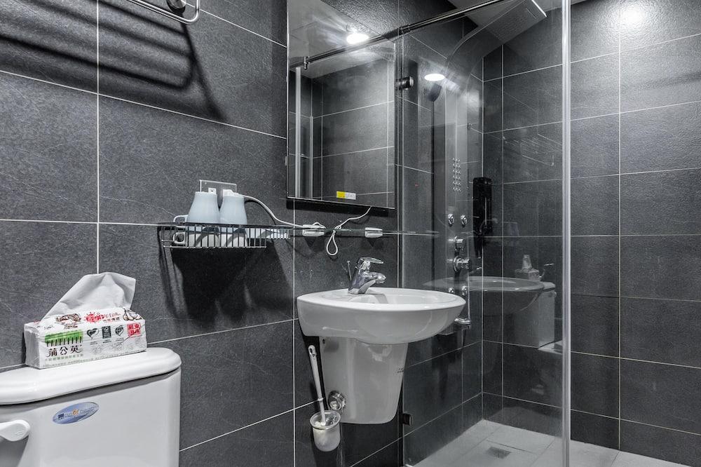 Condominio Confort - Baño