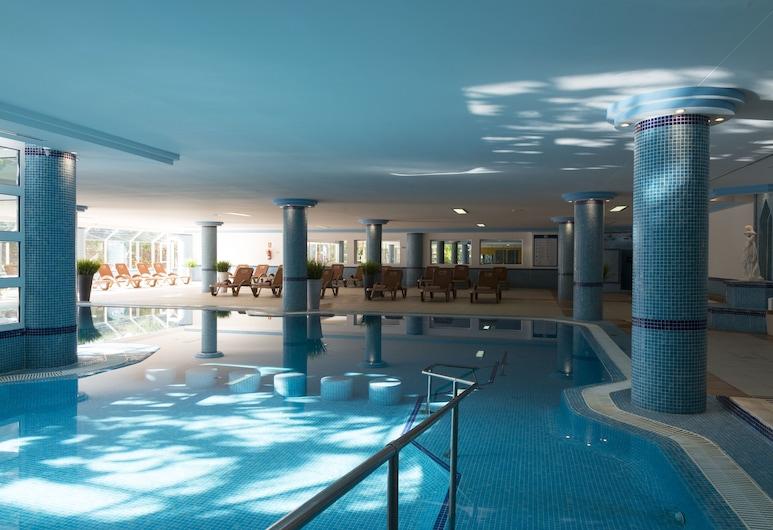 Hotel Mariant Park, Sant Llorenc des Cardassar, สปา