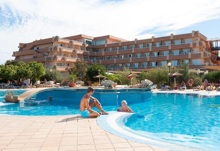 Hotel Mariant Park, Sant Llorenç des Cardassar, Esterni