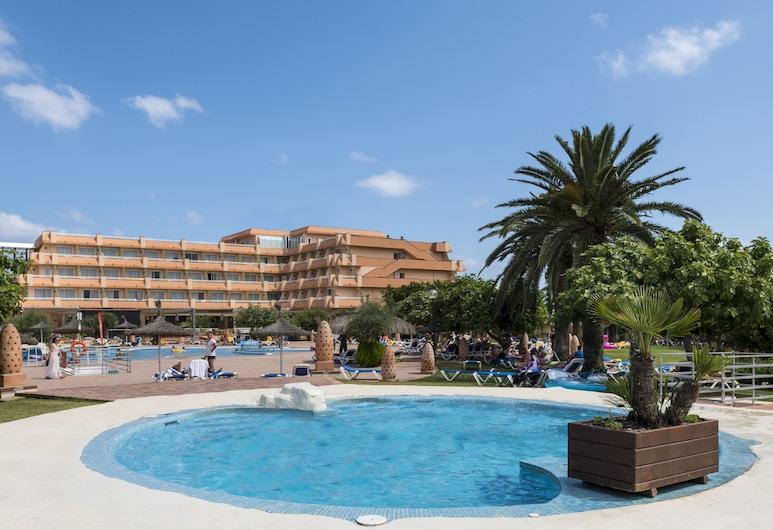 Hotel Mariant Park, Sant Llorenc des Cardassar