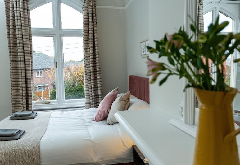 Kings Apartment, Chester, شقة حصرية, الغرفة