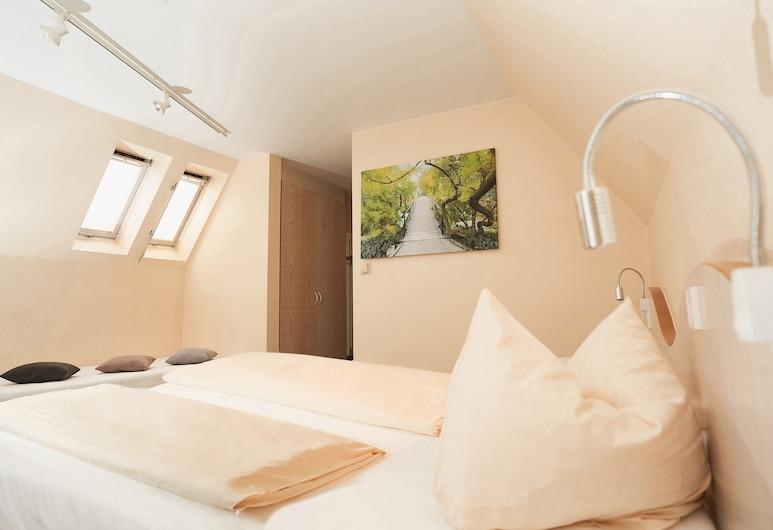 Gästehaus Lauergasse39, Ettlingen, Classic-Doppel- oder -Zweibettzimmer, Zimmer