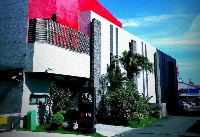 Amancity Motel, Pingtungas