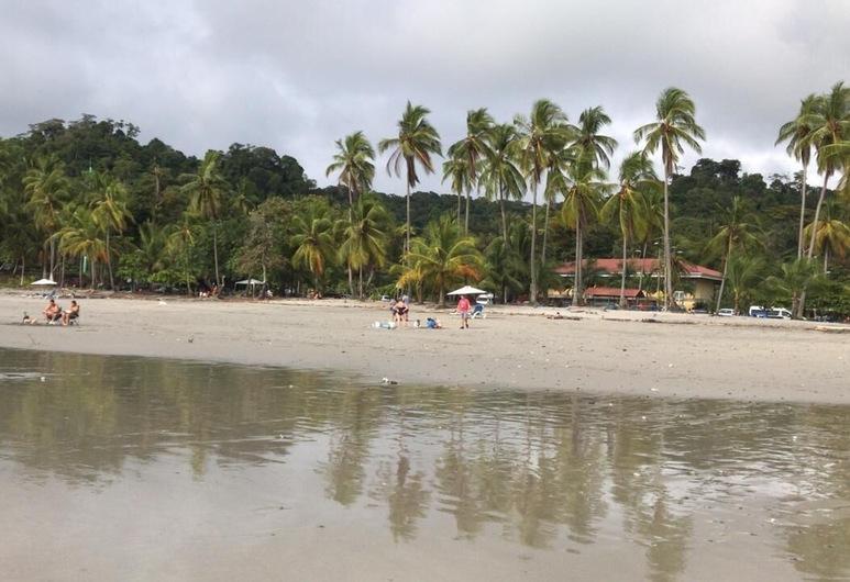 Hostel Pura Vida, Manuel Antonio, Eksterijer