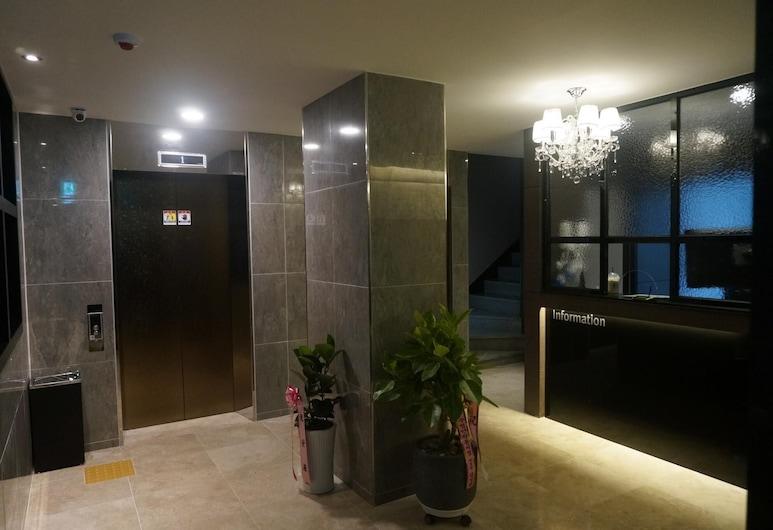 MU Hotel, Pusan