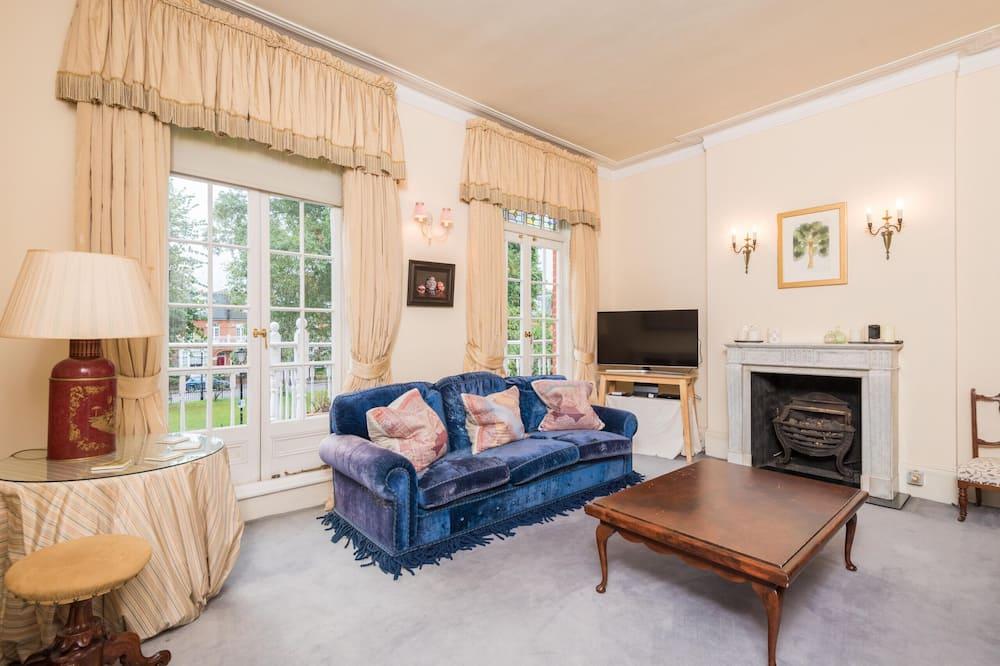 Dom typu Grand, výhľad na záhradu (3 Bedrooms) - Vybraná fotografia