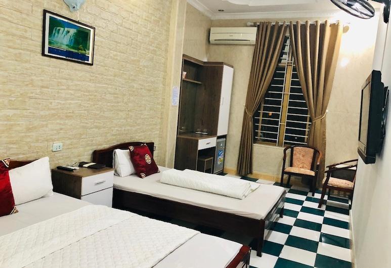 Huong Giang Hotel, Ha Long