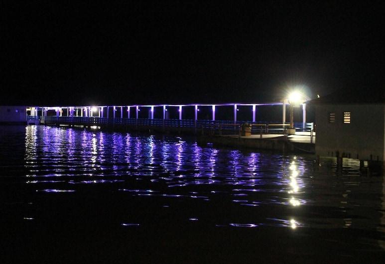 Sea Lion Hotel @ Pulau Ketam, Pulau Ketam, Otelden görünüm