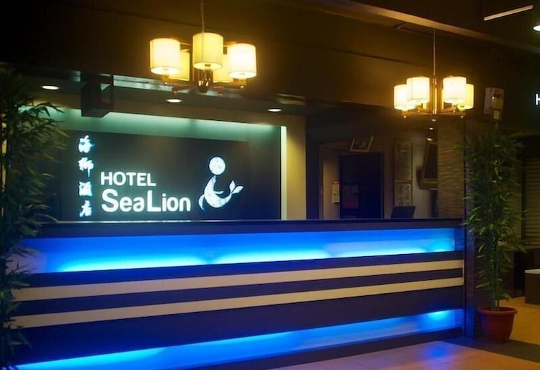Sea Lion Hotel @ Pulau Ketam, Pulau Ketam