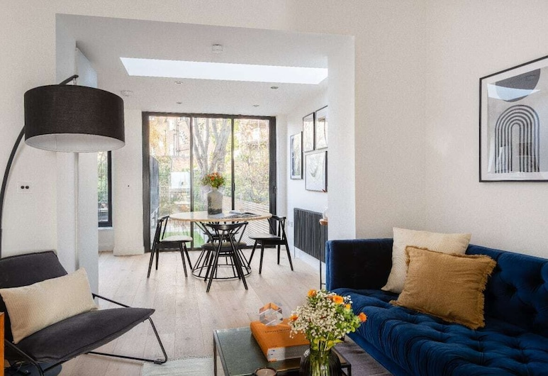 The Regent's Park Retreat - Spacious & Modern 1bdr Flat, Londres