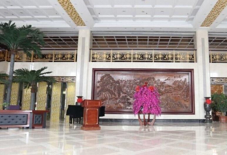 Guoyuan Hotel, Taizhou, Lobby