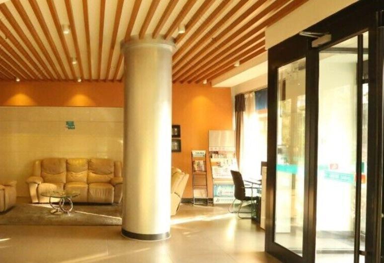 Jinjing Select Hotel, Nanyang