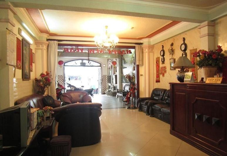 Timi Hotel, Ciudad Ho Chi Minh
