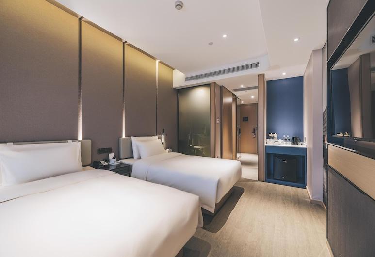 Atour Hotel North Bund Shanghai, Şangay
