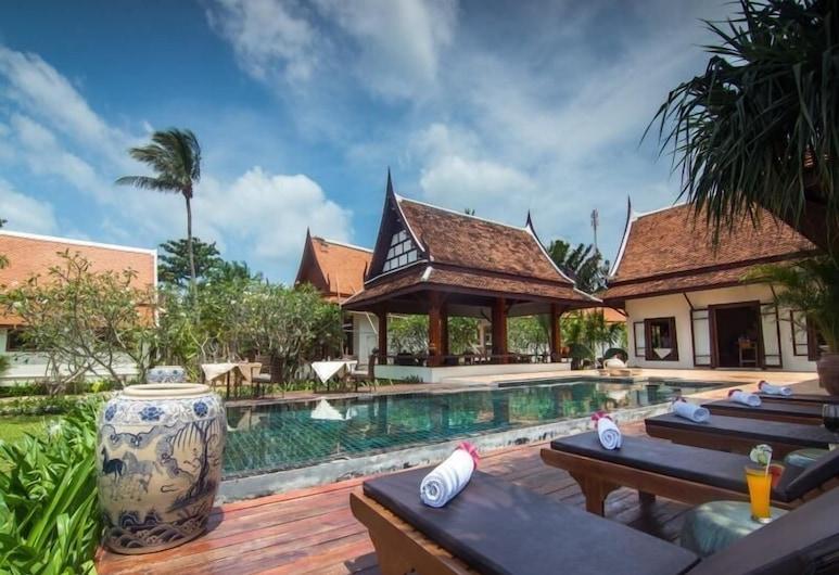 Baan Thai Lanta Resort, كو لانتا, منظر من الفندق