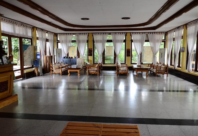 Thante Nyaung U Hotel, Nyaung-U