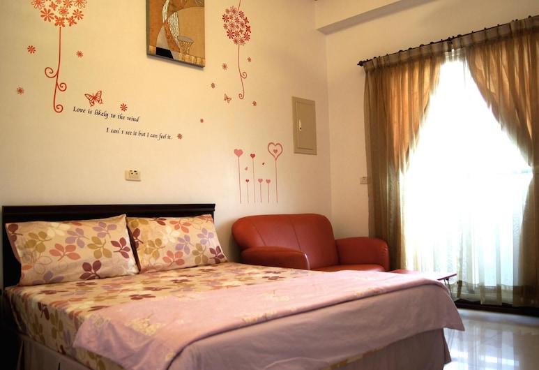 Taitung XD B&B, Taitung, Blick vom Hotel