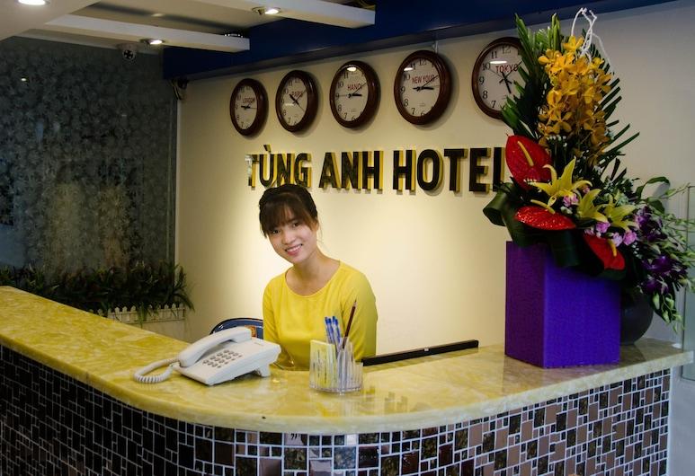 Tung Anh Hotel, Hanoi