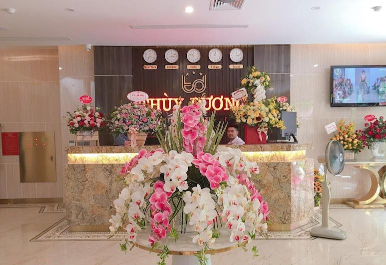 Thuy Duong Motel Apartments, Haiphong