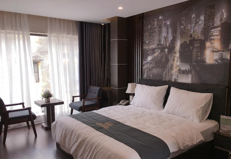 Thuy Duong Motel Apartments, Hai Phong, View from property