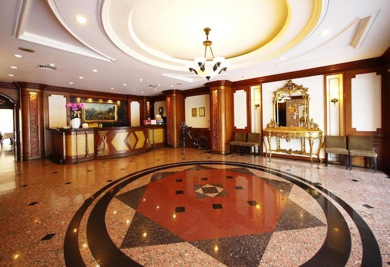 Emperor Hotel, Kaohsiung
