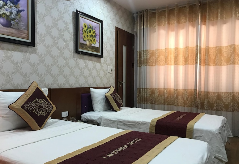 Lavender Hotel Tuyen Quang, Туенкуанг, Вид из отеля