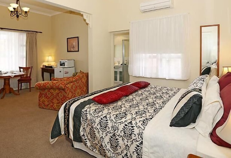 Sojourn On Gale Bed & Breakfast, Busselton