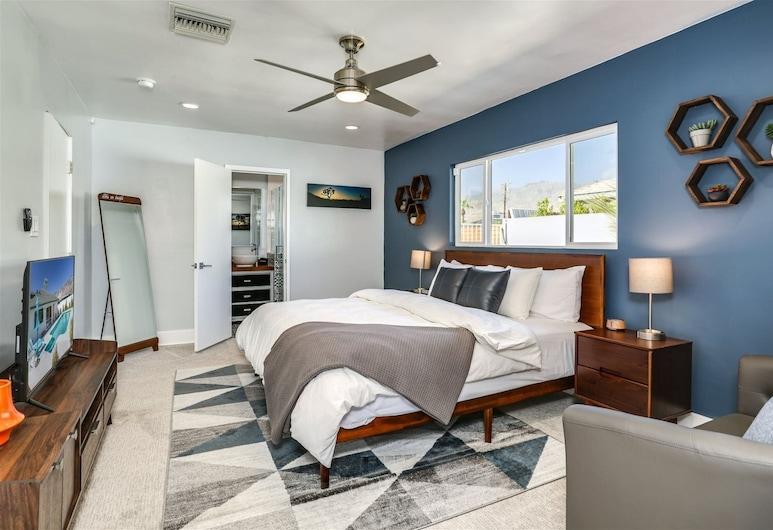 San Antonio, Palm Springs, Kuća, Soba