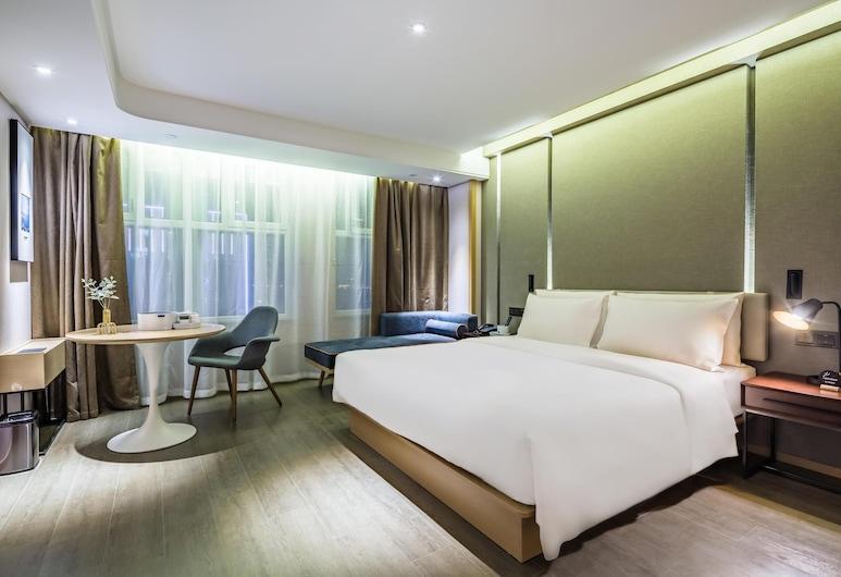 Atour Hotel Qingdao North Station Xindu, Qingdao
