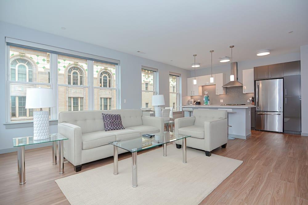 Luxury Apartment, 2 Bedrooms - Kemudahan Dalam Bilik
