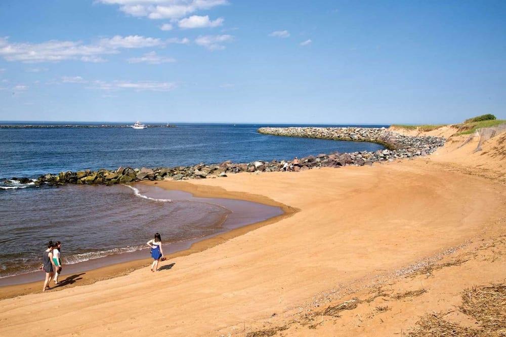 Værelse - Strand
