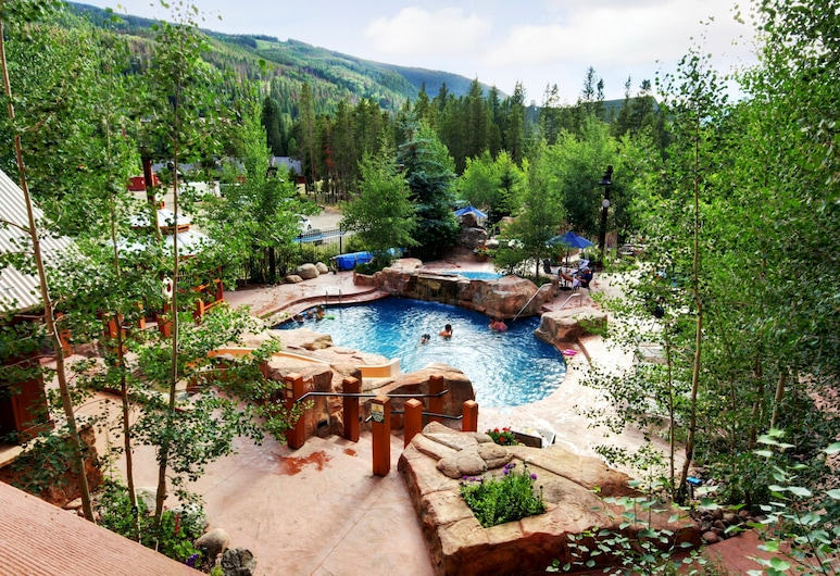 Springs 8843, קיסטון, דירה, מספר מיטות, נוף להר (Springs 8843), בריכה