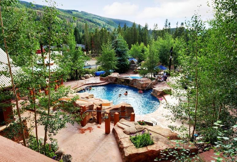 Springs 8843, Keystone, Condo, Multiple Beds, Mountain View (Springs 8843), Pool
