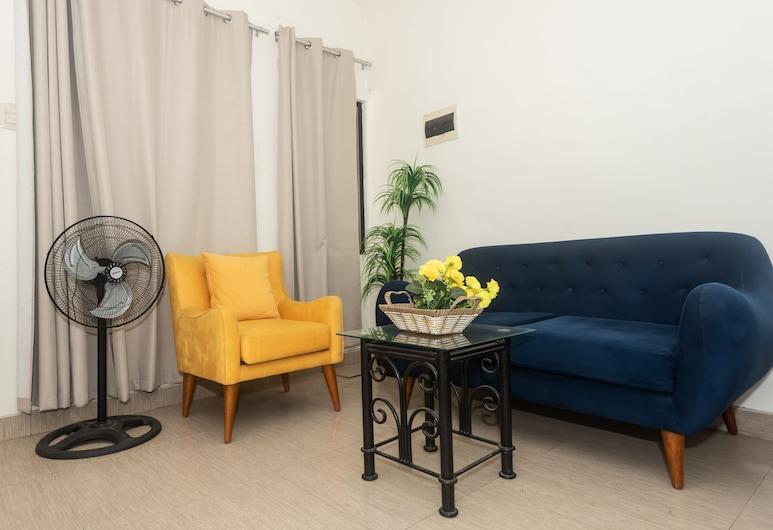 Casa Gran Imperial Tumbes, تيومبيس, منزل عائلي, الغرفة